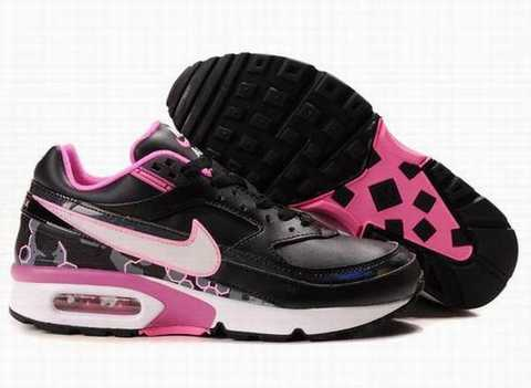 nike air max classic bw femme pas cher