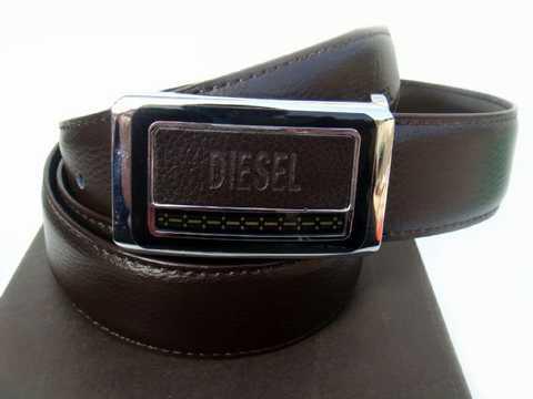 ceinture diesel service ceinture diesel homme cuir marron ceinture diesel slice service. Black Bedroom Furniture Sets. Home Design Ideas
