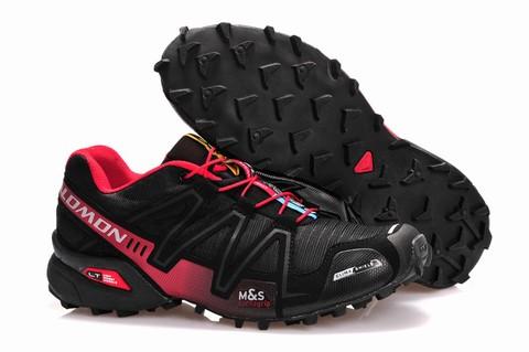 chaussure ski salomon mission 70,chaussures marche nordique