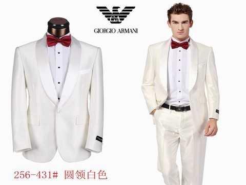 costumes homme mariage costumes noir et blanc classique. Black Bedroom Furniture Sets. Home Design Ideas
