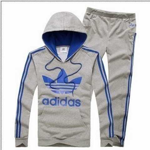 ensemble jogging homme adidas original