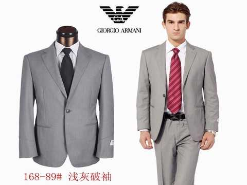 costume armani pas cher acheter costume homme en ligne. Black Bedroom Furniture Sets. Home Design Ideas