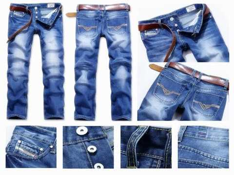 taille pantalons diesel jeans diesel vixy 8wv bleu jean. Black Bedroom Furniture Sets. Home Design Ideas